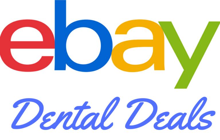 Ebay Dental Deals