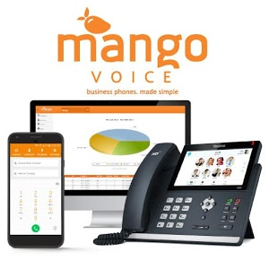 Mango Voice (VoIP Service)