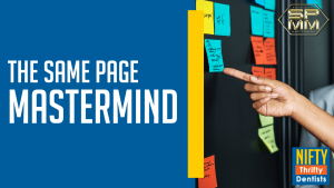 The Same Page Mastermind