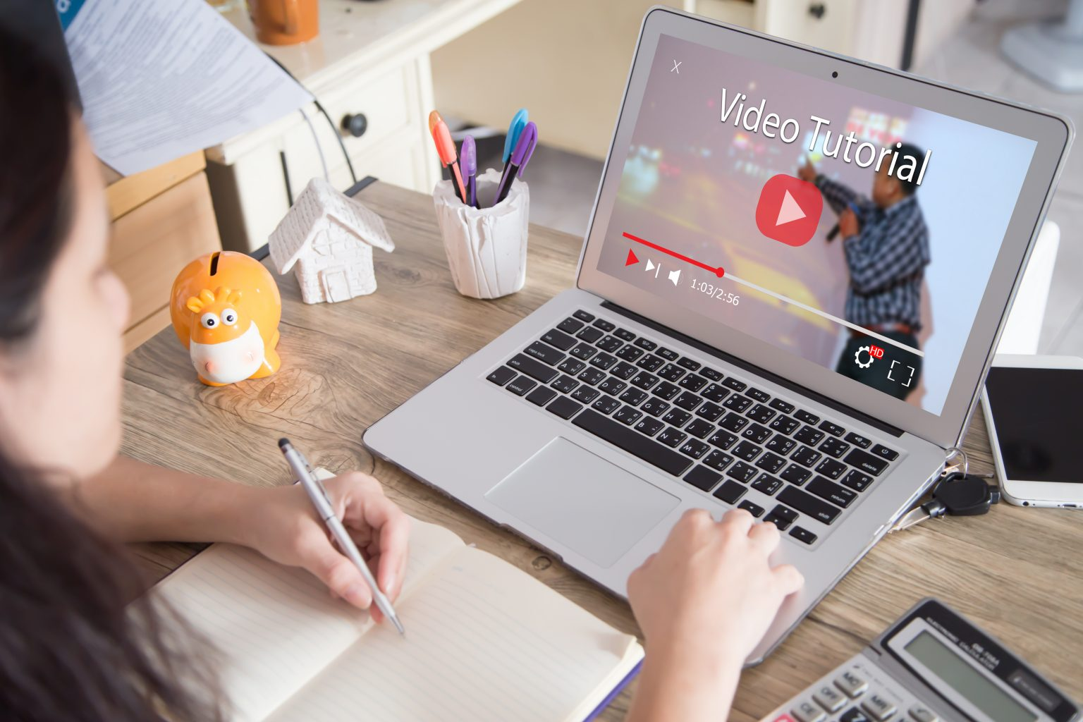 How to Easily Create Training Videos for Your Practice