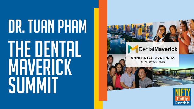 Dr. Tuan Pham – Dental Maverick Summit