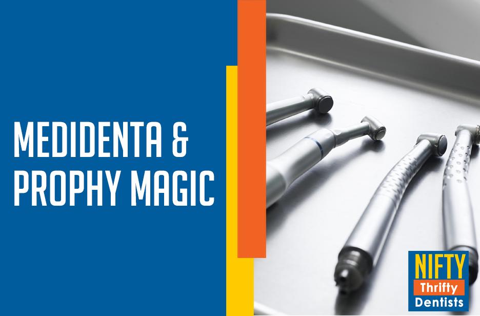 Medidenta & Prophy Magic