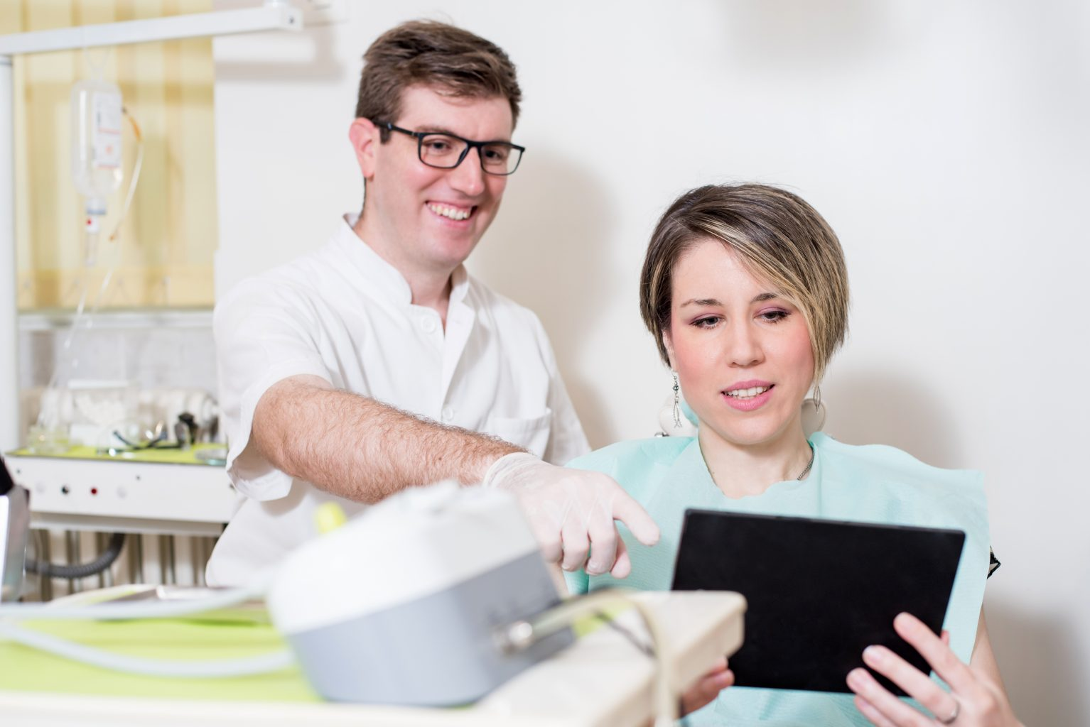 How to Use Dental Intel to Grow Your Dental Practice
