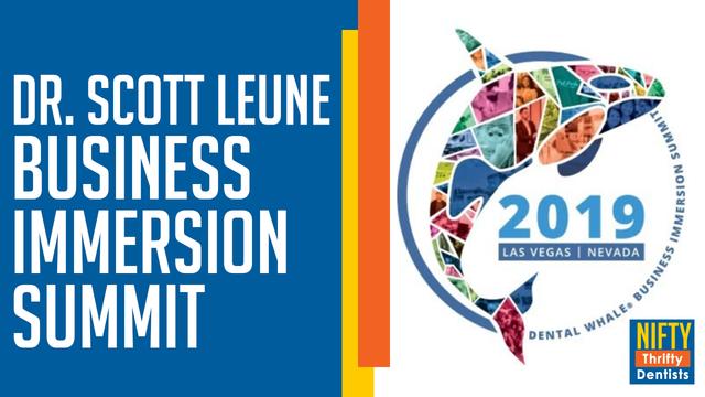 Dr. Scott Leune / Business Immersion Summit