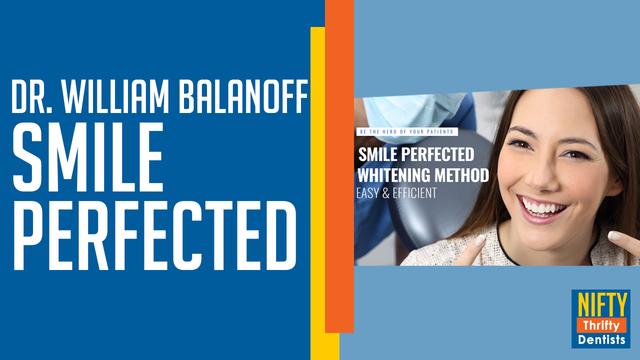 Dr. William Balanoff / Smile Perfected