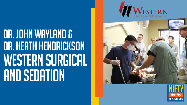 Western Surgical and Sedation