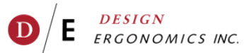 Design Ergonomics Inc.