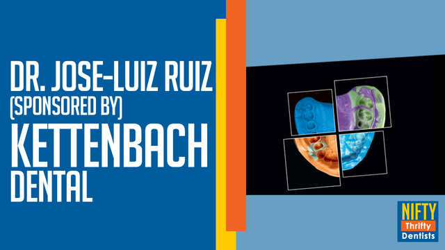 Dr. Jose-Luiz Ruiz / Kettenbach