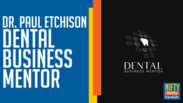 Dental Business Mentor
