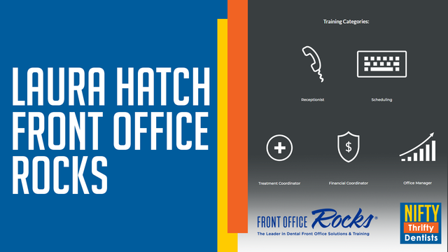 Front Office Rocks