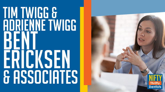Tim & Adrienne Twigg / Bent Ericksen & Assoc.