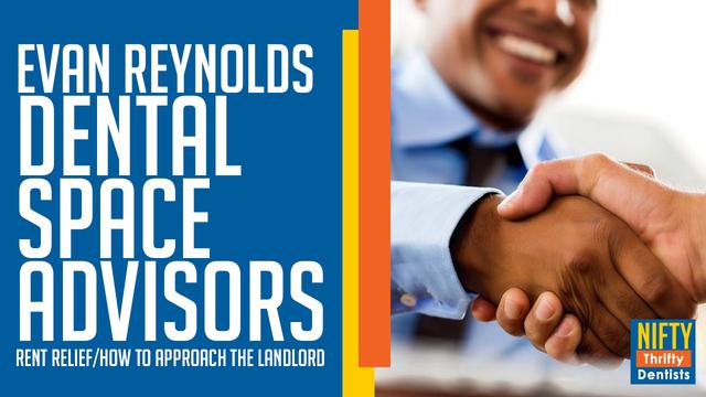 Evan Reynolds / Dental Space Advisors