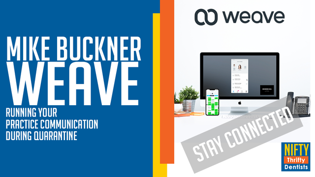 Mike Buckner / Weave