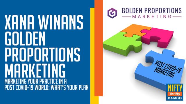 Xana Winans / Golden Proportions Marketing