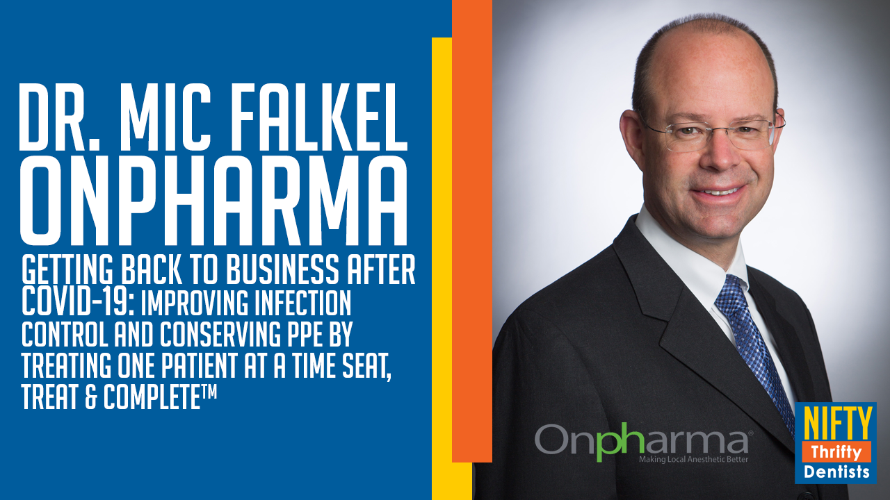 COVID-19, OnPharma, Dr. Mic Falkel, Increase your patient satisfaction