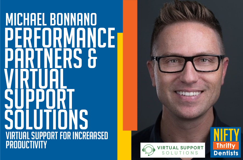 Virtual Support Solution, Michael Bonanno, Appointment Setting, Call Rollover Support,