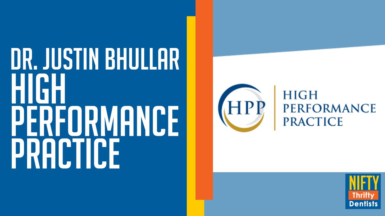 High Performance Practice