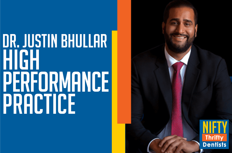 How to Create a High Performance Dental Practice
