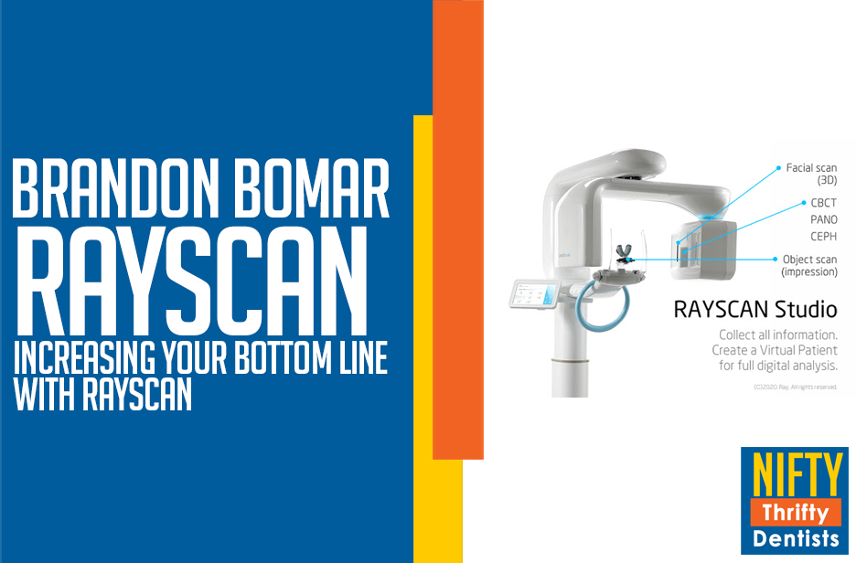 Why a Rayscan CBCT Unit Should Be In Your Office