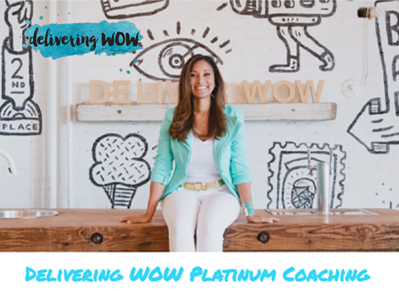 Delivering WOW Dental Consulting and Marketing