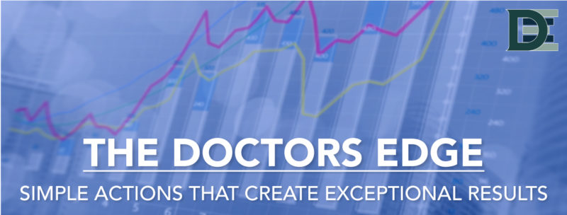 THE ONE WEEK DENTAL MBA: The Doctor's Edge