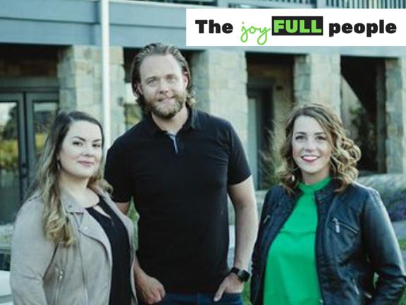 The JoyFULL People