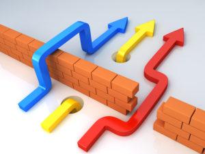roadblocks,grow,patient,grow practice,dental,dentist,dentistry,nifty,thrifty