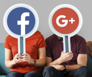 Is Social Media Companies Controlling What Is News?