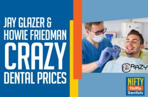 Crazy Dental