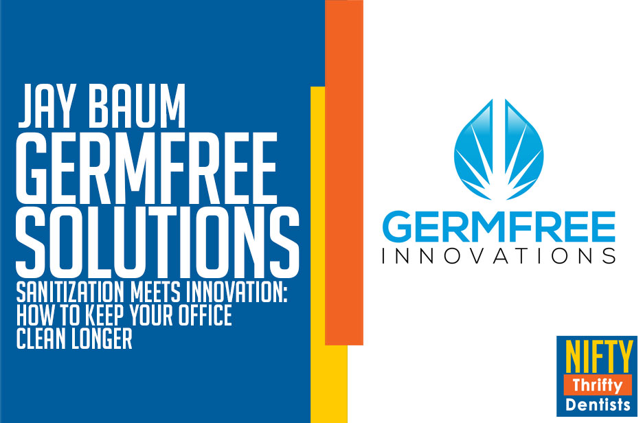 Kill Covid-19 Molecules Today, Tomorrow, and 20+ Days in the Future with GermFree Innovations