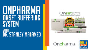 Onpharma Buffering system