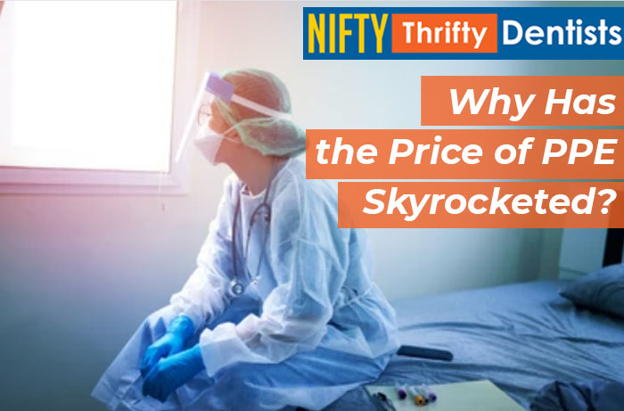 Why Has the Price of PPE Skyrocketed?