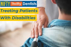 Treating Patients With Disabilities