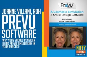 prevu software,prevu simulations,dental cosmetic simulations