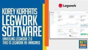 Legwork Software