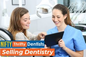 Selling Dentistry