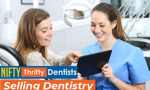 Selling Dentistry