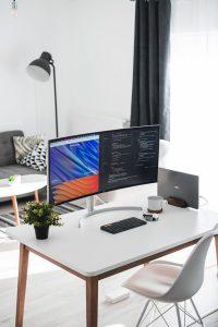 declutter your desk,5s Japanese System