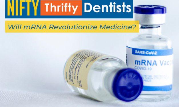 Will mRNA Revolutionize Medicine?
