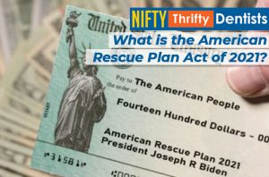 What is the American Rescue Plan Act of 2021?