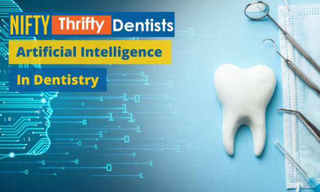 Artificial Intelligence in Dentistry