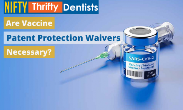 Are Vaccine Patent Protection Waivers Necessary?