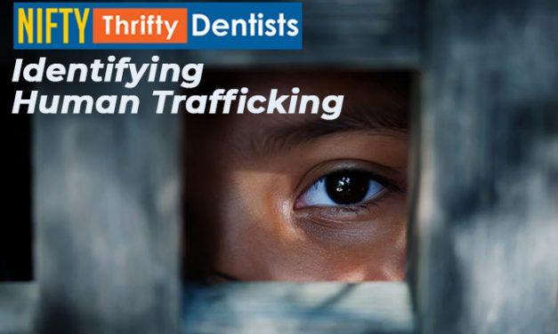 Identifying Human Trafficking