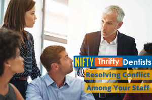 Resolving Conflict Among Your Staff