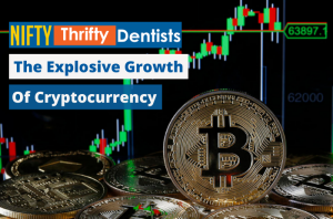 Growth of Cryptocurrency,Cryptocurrency,Dentistry,financial market