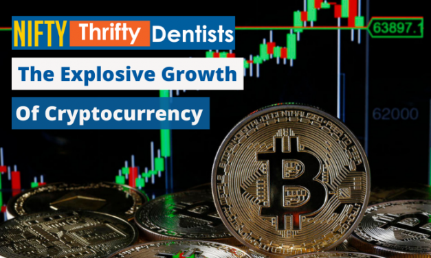 The Explosive Growth of Cryptocurrency