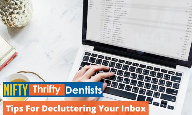 Tips For Decluttering Your Inbox