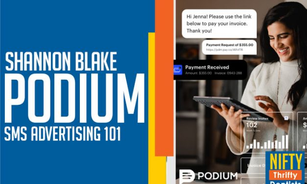 SMS Advertising with Podium