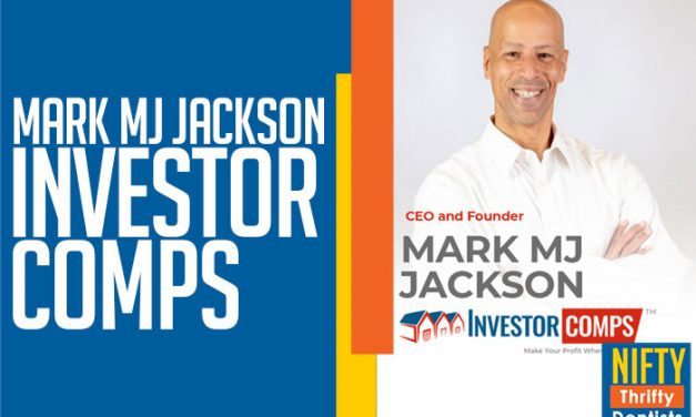Learn About Real Estate Investing from Mark MJ Jackson