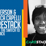 Making The Switch To Carestack